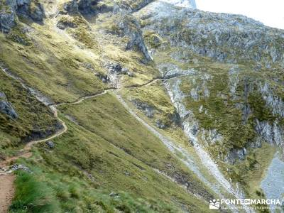 Picos de Europa-Naranjo Bulnes(Urriellu);Puente San Isidro; almanzor segobriga viriato embalses de m